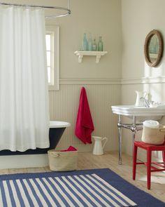 Kúpelňa u nás - inšpirácie - Obrázok č. 2
