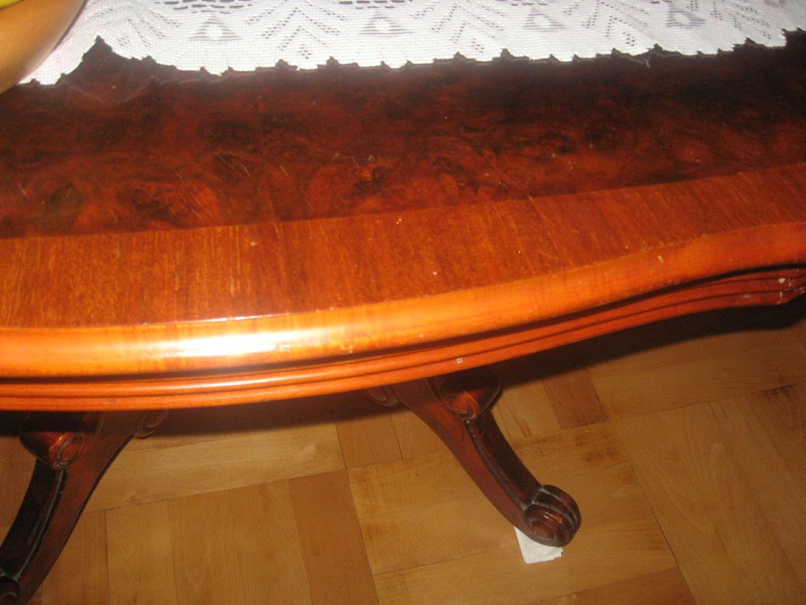 konferenčný stolík - Obrázok č. 3