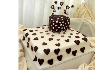 Chocolate wedding theme - Obrázok č. 12