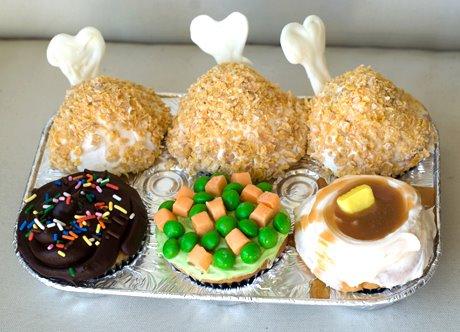 Svadobné cupcakes :) - Obrázok č. 90
