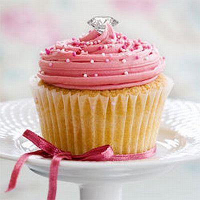 Svadobné cupcakes :) - Obrázok č. 3