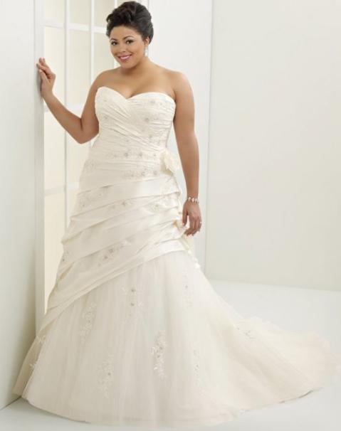 Keby som sa mohla odviazať, moja svadba snov by vyzerala takto... - Obrázok č. 2
