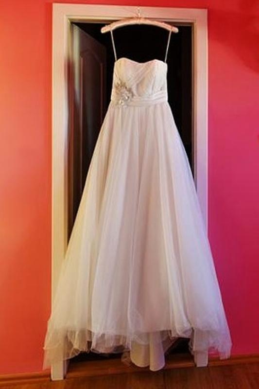 Šaty na prodej - model Ariela, Verise Bridal - Obrázek č. 3