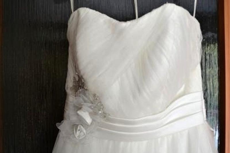 Šaty na prodej - model Ariela, Verise Bridal - Obrázek č. 5