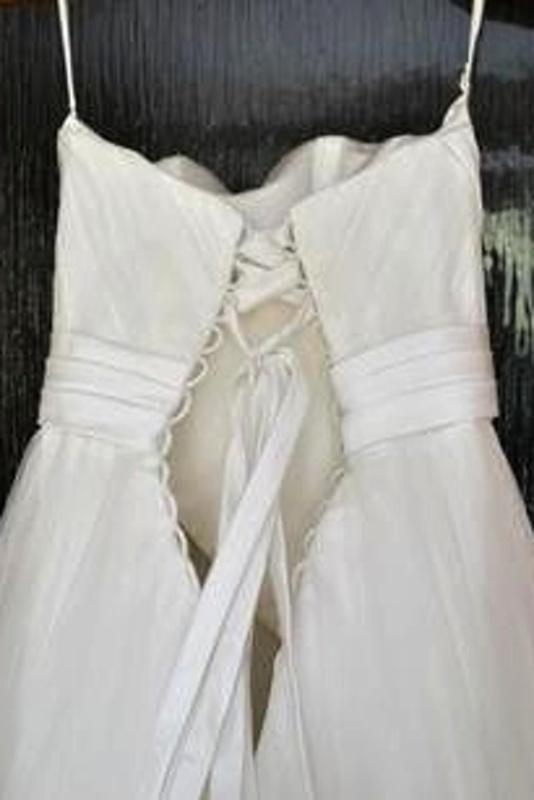 Šaty na prodej - model Ariela, Verise Bridal - Obrázek č. 6