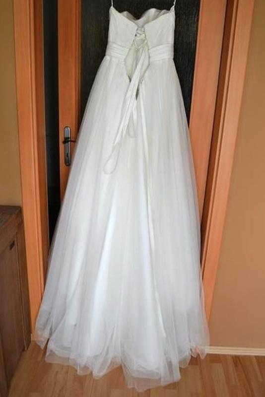 Šaty na prodej - model Ariela, Verise Bridal - Obrázek č. 7
