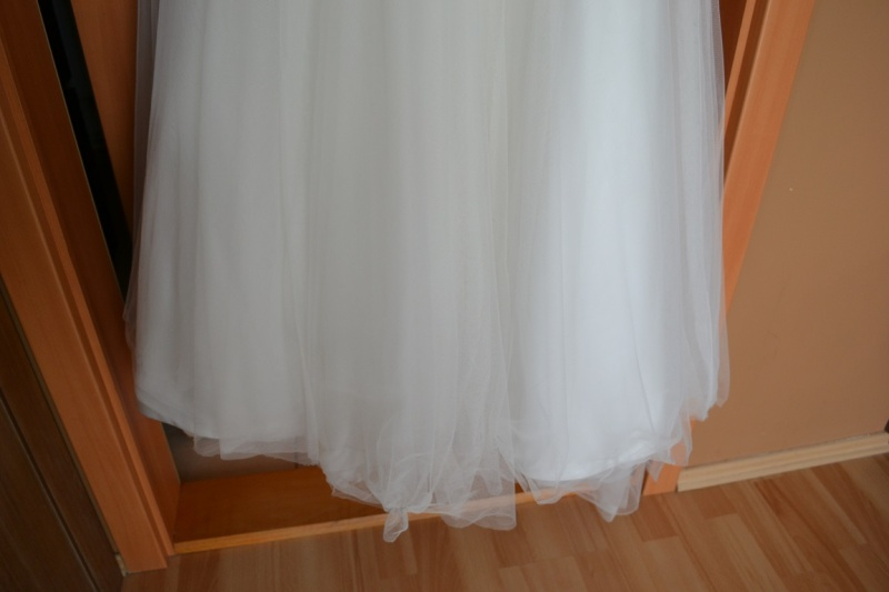 Šaty na prodej - model Ariela, Verise Bridal - Obrázek č. 8
