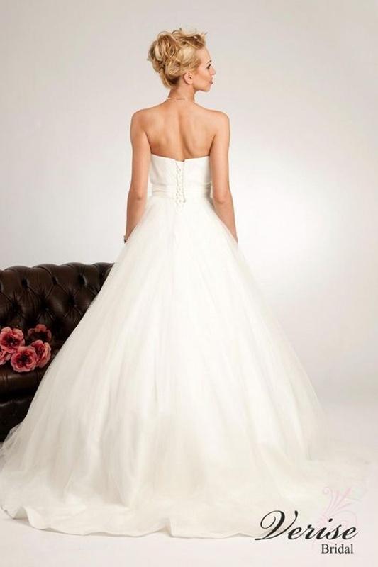 Šaty na prodej - model Ariela, Verise Bridal - Obrázek č. 9