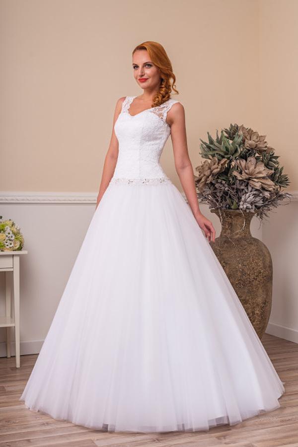 Svatební šaty 2016 - 1611-1