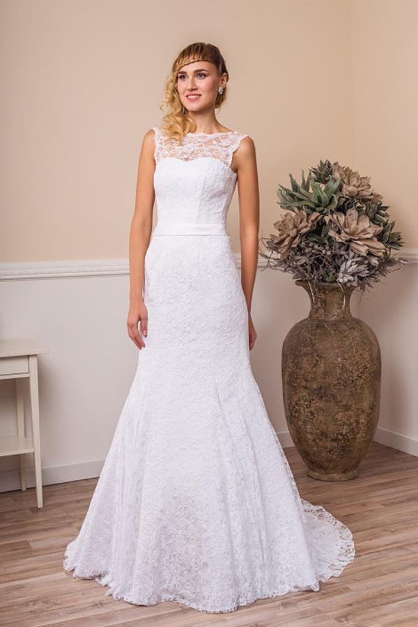 Svatební šaty 2016 - 1612-1