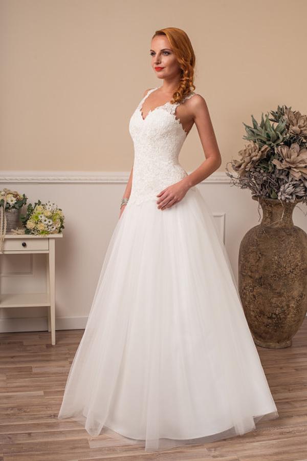 Svatební šaty 2016 - 1613-1