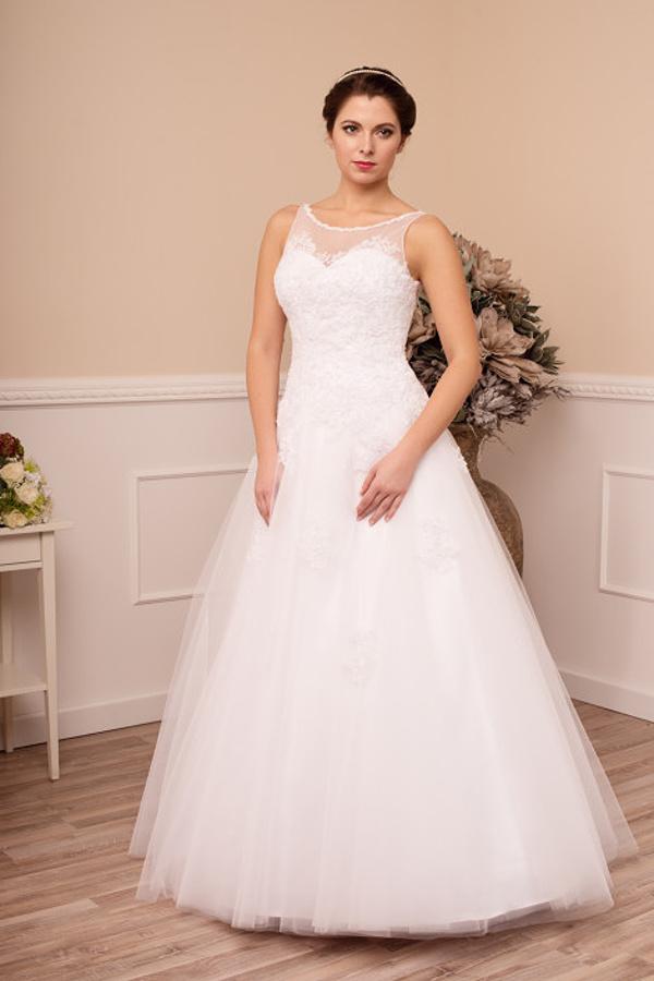 Svatební šaty 2016 - 1614-1