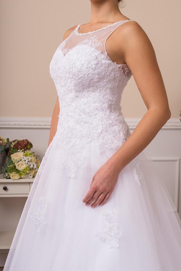 Svatební šaty 2016 - 1614-2