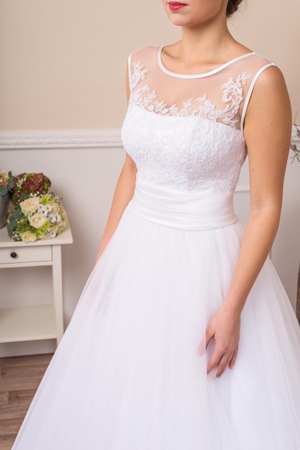 Svatební šaty 2016 - 1622-2