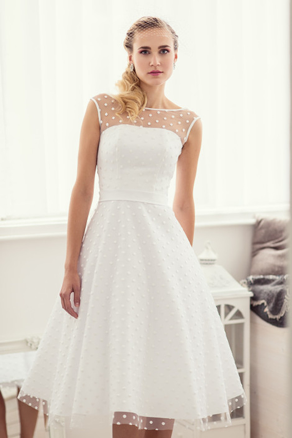 Svatební šaty 2016 - 1625-1