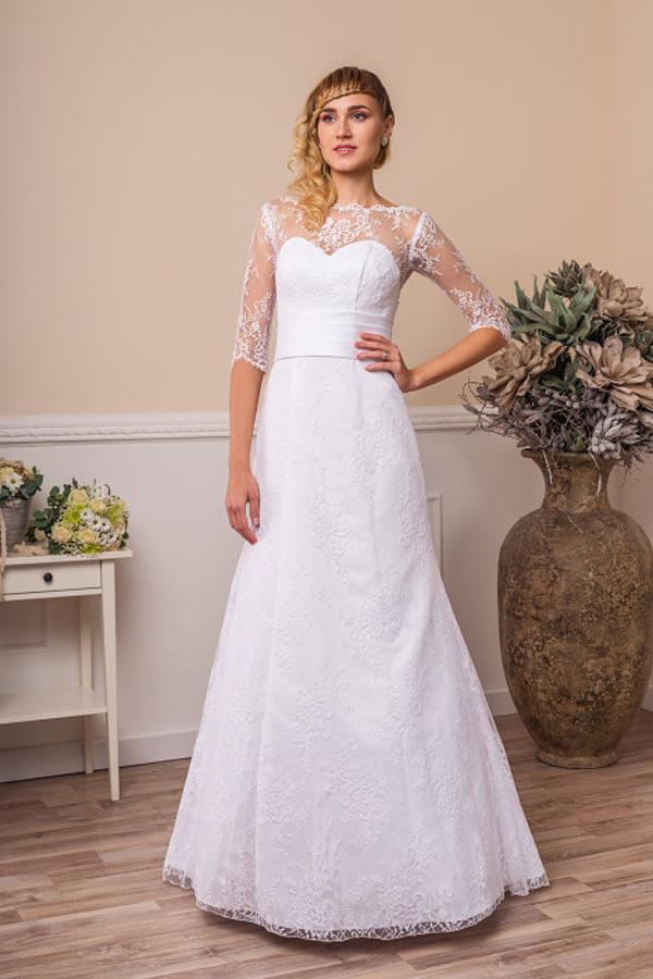 Svatební šaty 2016 - 1627-1