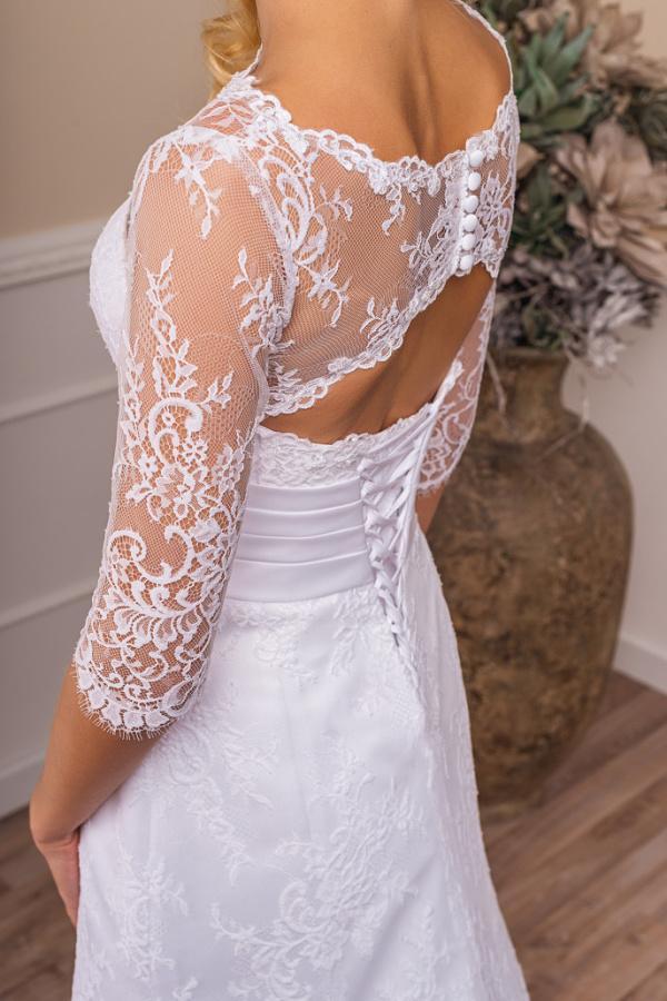 Svatební šaty 2016 - 1627-2