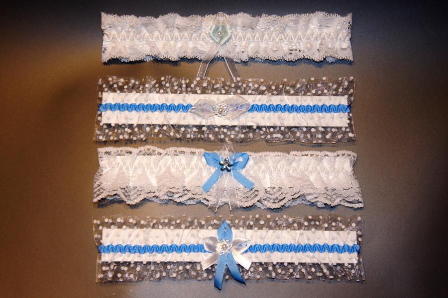 Modrá, modrá, modrá. . . . - Obrázek č. 8