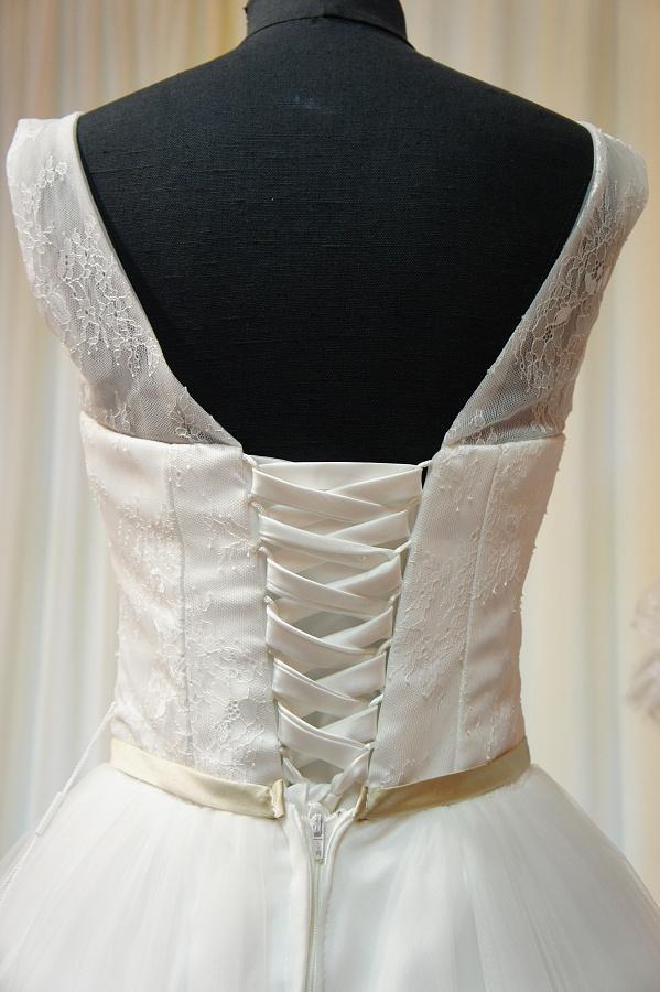 Nové šaty na prodej - Obrázek č. 6