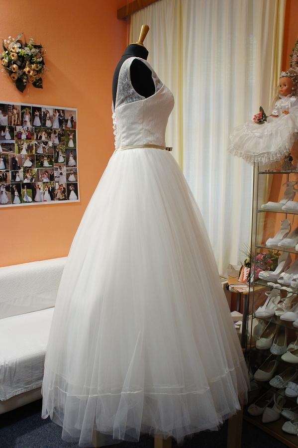 Nové šaty na prodej - Obrázek č. 7