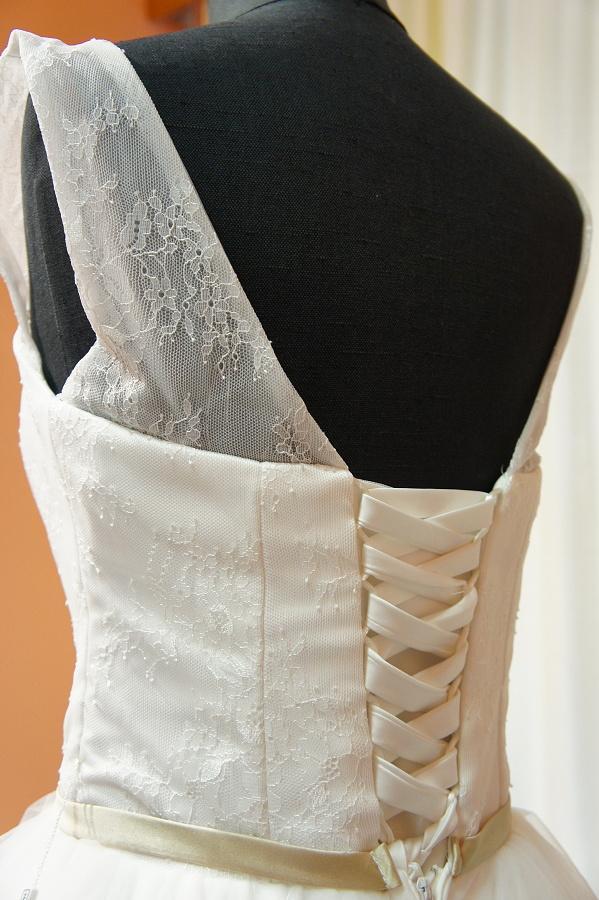 Nové šaty na prodej - Obrázek č. 10