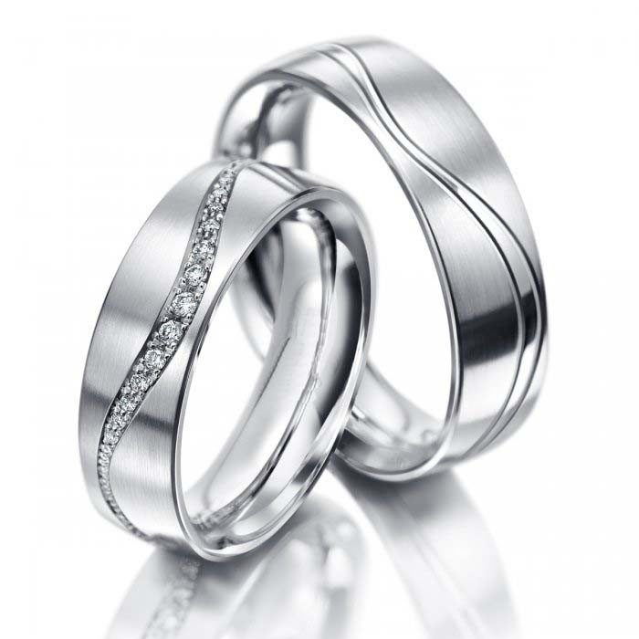 Snubní prsteny, které si Vás získají :-) - Obrázek č. 1