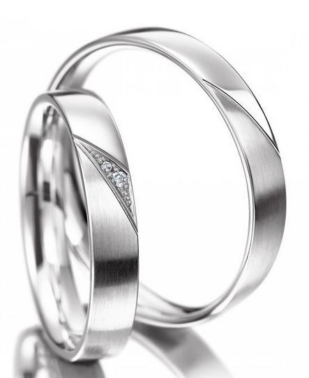 Snubní prsteny, které si Vás získají :-) - Obrázek č. 2