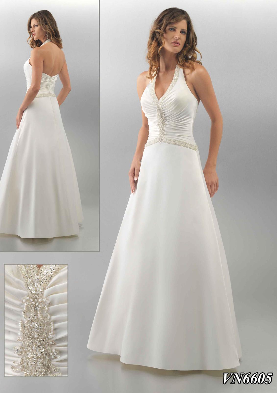 Výprodej svatebních šatů od 1500 Kč - Obrázek č. 16