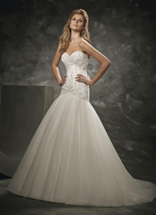 Výprodej svatebních šatů od 1500 Kč - Obrázek č. 20