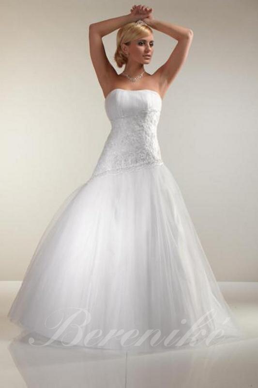 Velký výprodej svatebních šatů od 1500 - 2900 Kč. - Obrázek č. 6