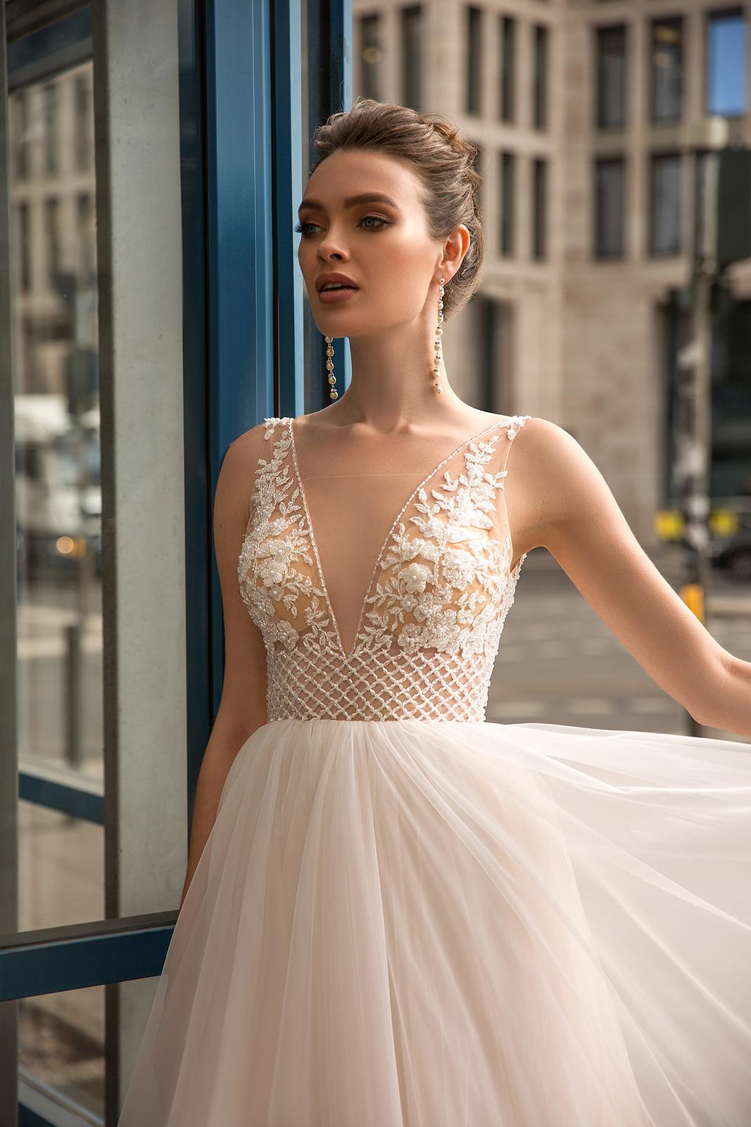 @aknajjanka Lehké, jednoduché šaty... - Obrázek č. 4