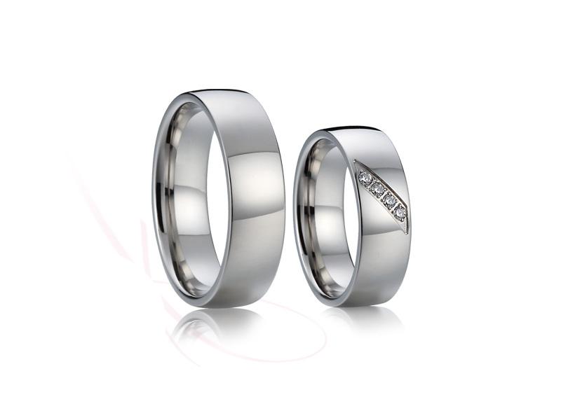 snubní prsteny z chirurgické oceli č.017 - Obrázek č. 1