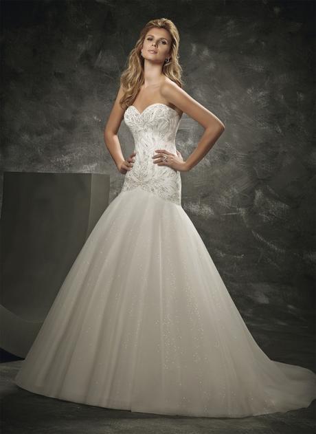 Svatební šaty Divina Sposa - Obrázek č. 1
