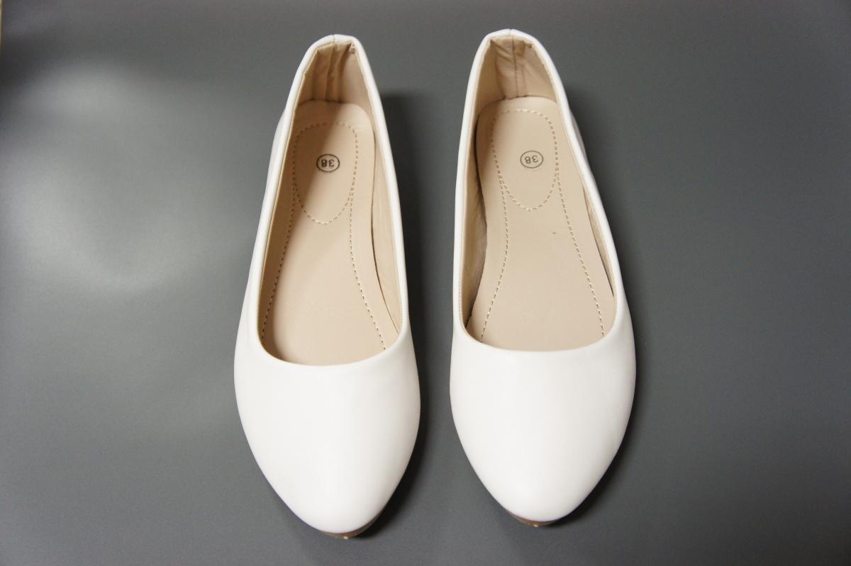 svatební balerínky - Obrázek č. 3