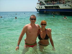 Honeymoon,ostrov Zakynthos 2008