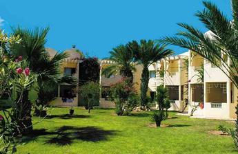 místo naší svatební cesty - Tunisko, ostrov Djerba