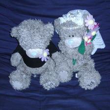 medvídci na auto nevěsty