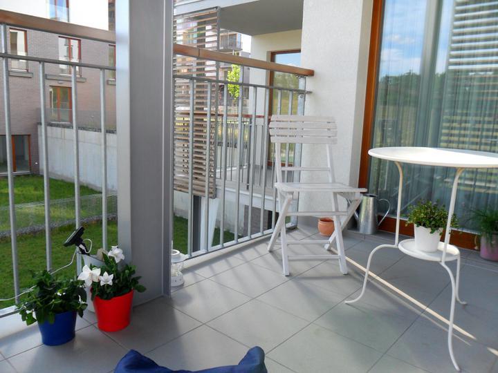 Na terase - Obrázek č. 4
