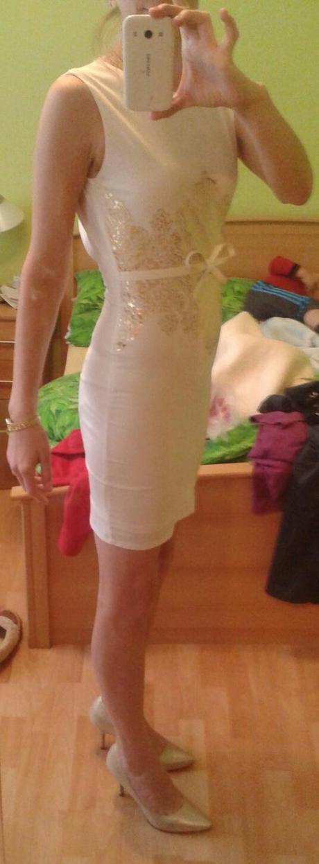 Biele šaty - Obrázok č. 3