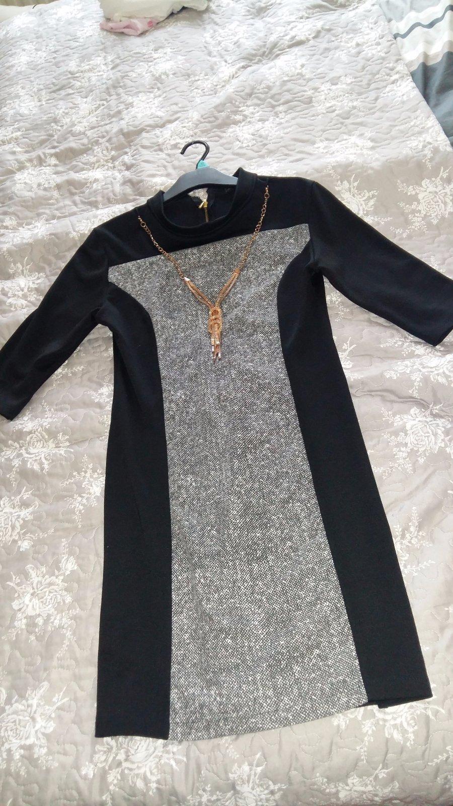 Teplejšie šaty - Obrázok č. 1