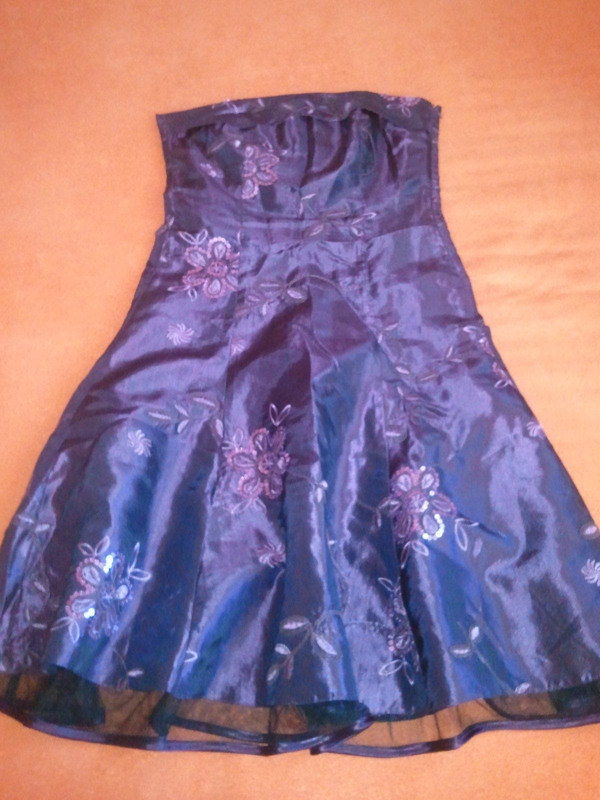 Šaty s bolerkom - Obrázok č. 1