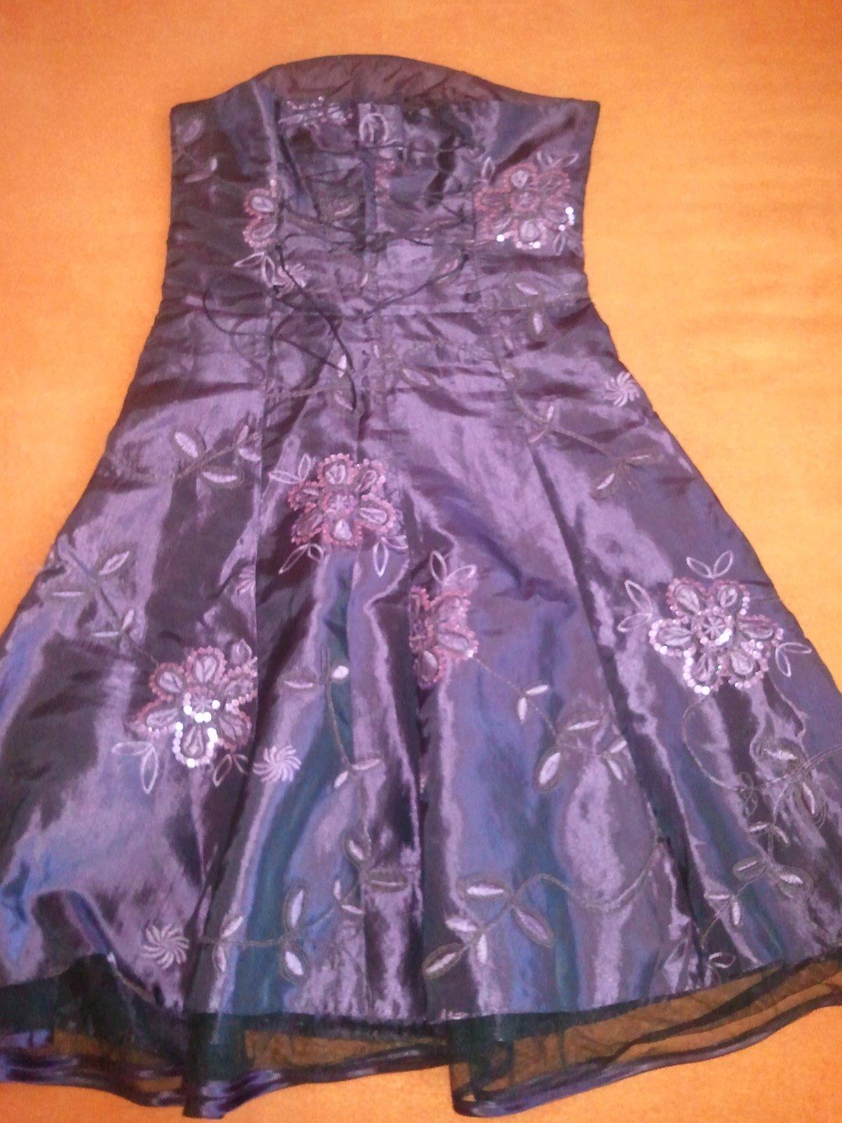 Šaty s bolerkom - Obrázok č. 3