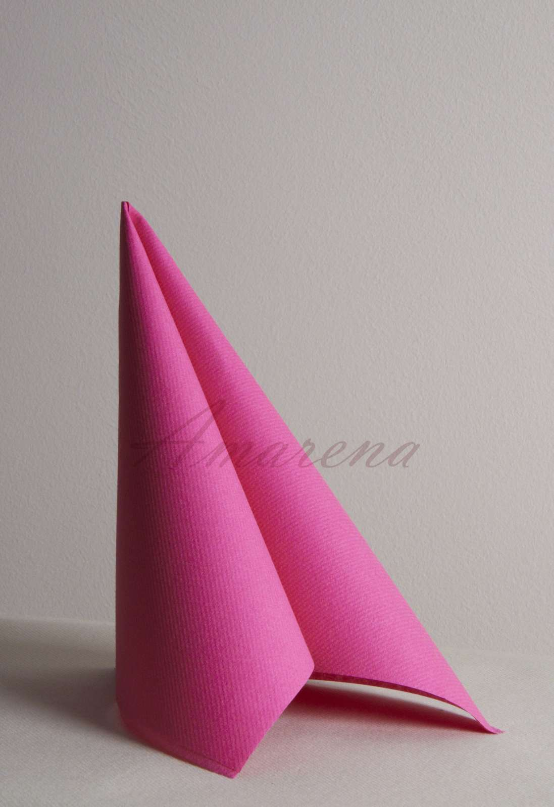 jednofarebné servítky z netkanej textílie - Obrázok č. 2