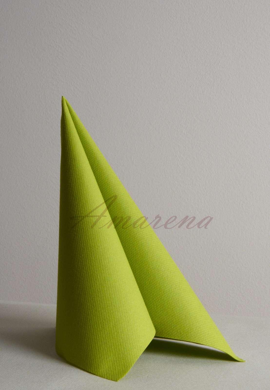 jednofarebné servítky z netkanej textílie - Obrázok č. 3