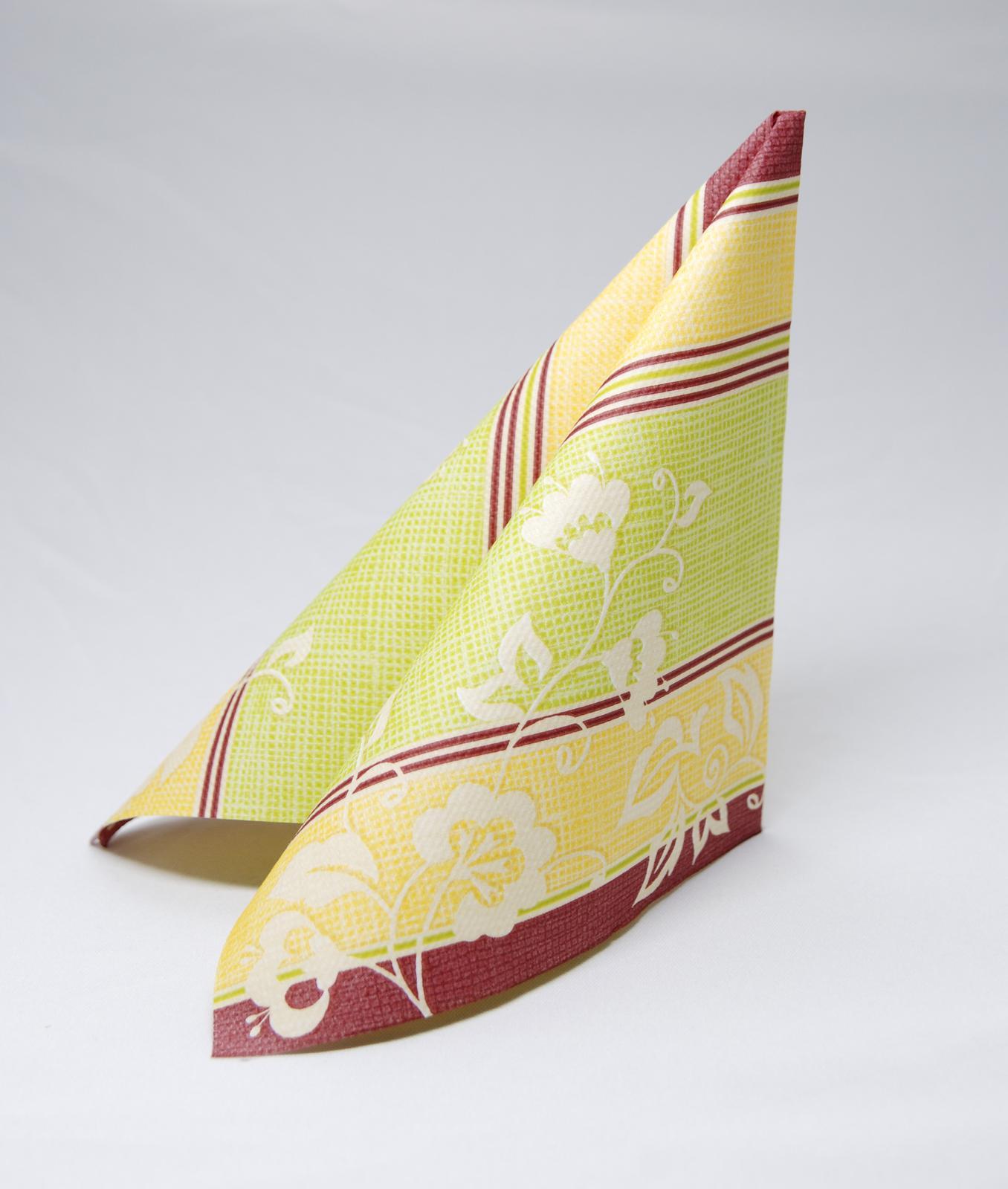 servítky z netkanej textílie zn. Mank - Obrázok č. 2
