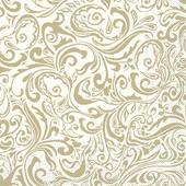 Krémovo-zlaté servítky 40x40,