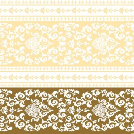 Servítky z netkanej textílie zn.Mank - Obrázok č. 1