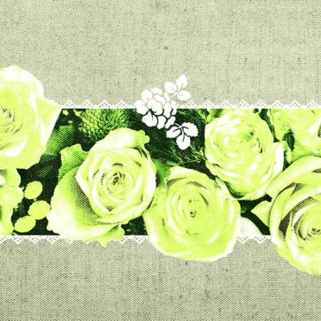 Šerpa Mank Lovely Roses - Obrázok č. 2