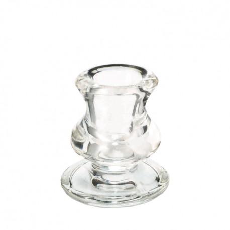 Svietnik na stolové kónické sviečky zn. Bolsius - Obrázok č. 1