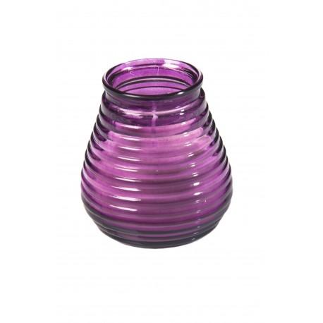 Sviečka v skle zn. Mank - Obrázok č. 1